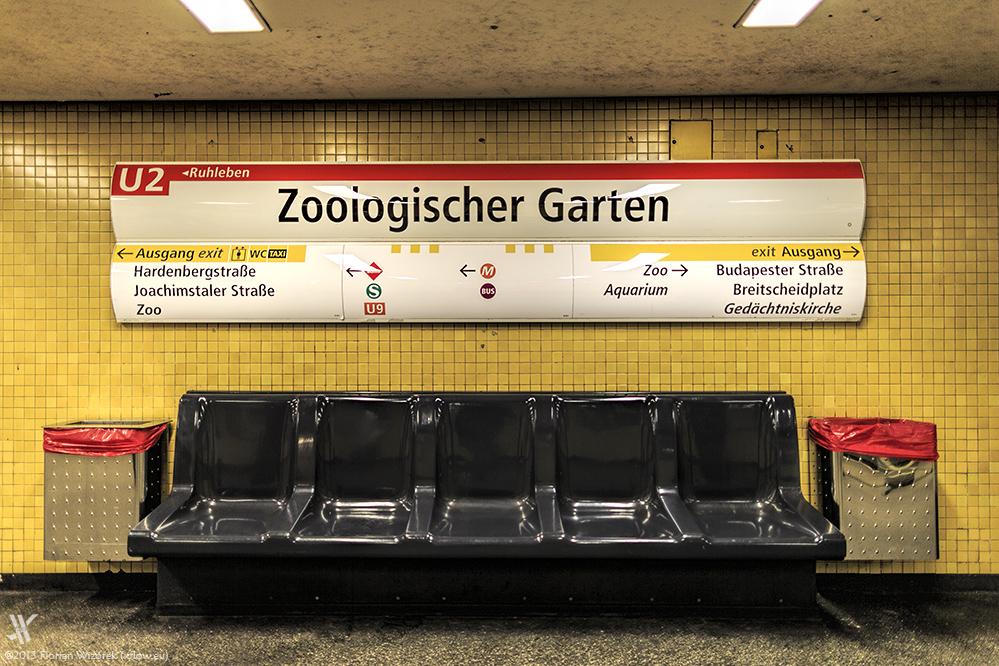 metro zoo berlin