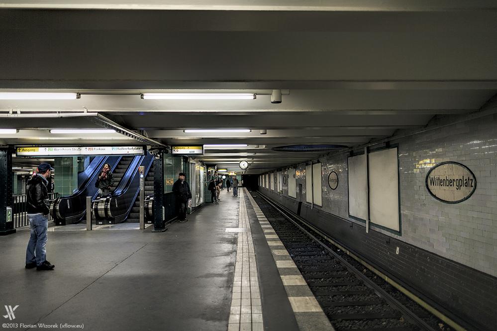 Berlin Line