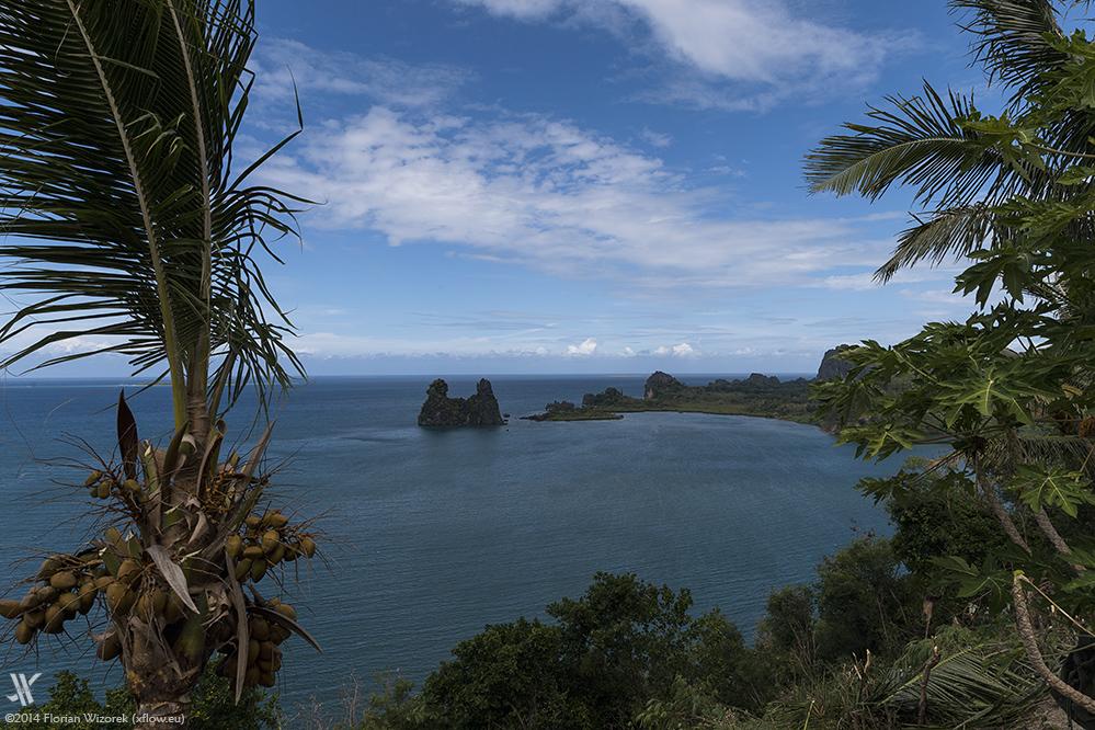Hienghene New Caledonia  City new picture : New Caledonia – Kagu's threatened Home