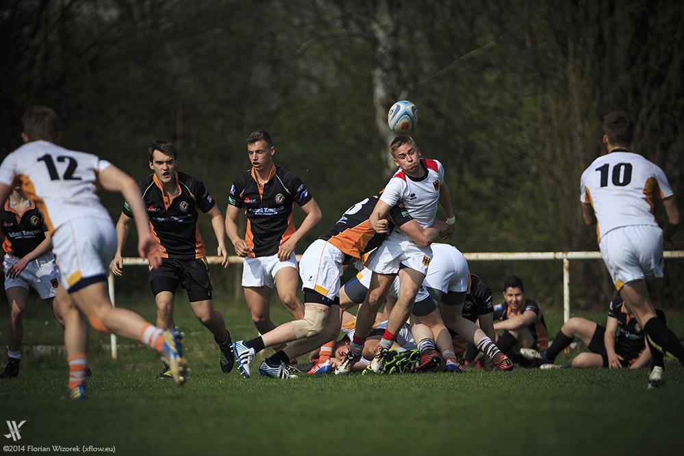 berlin rugby club