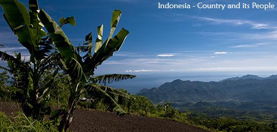 Reisebericht - Indonesien - Land und Leute