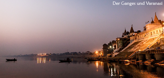 Reisebericht - Nordindien - Varanasi