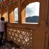 India, Jaipur, Amber Fort