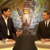 Fotojournalismus TV, Augstein und Blome