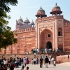 Fatehpur Sikri – Ghost Town of the Great Moguls