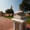 India, Jaipur, Solar Clock
