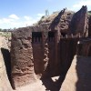Lalibela, rock-hewn churches