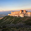 Krak des Chevaliers – Crusader Fortress in the Orient