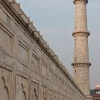 India, Taj Mahal
