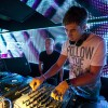 John Digweed digging in the weeds of Poznan