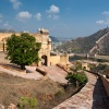 India, Jaipur, Jaigarh Fort