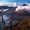 Schwefelmine und Säuresee – Indonesiens Tanz auf dem Vulkan