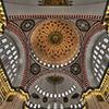 Istanbul, Süleymaniye Moschee
